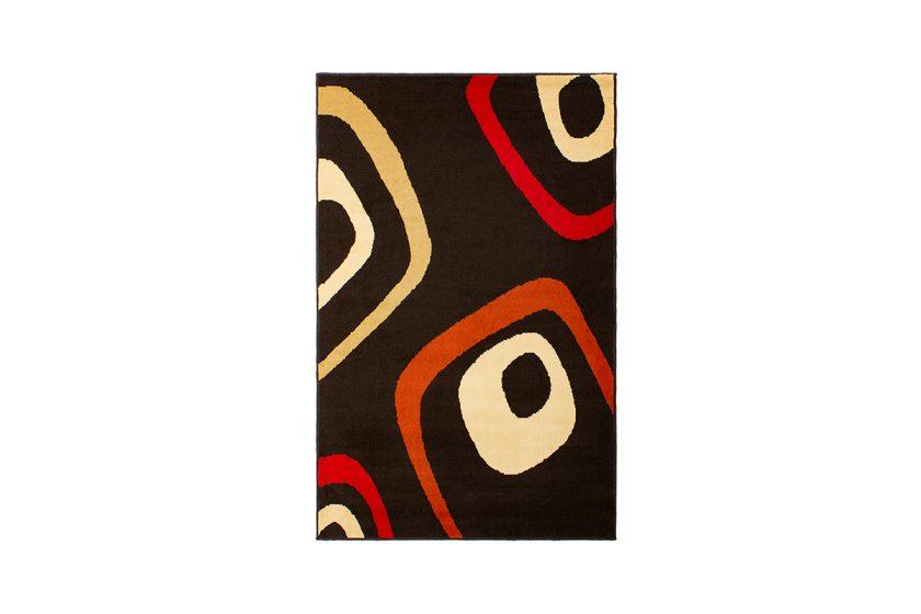Tapete decorativo Chocolate Cuadros – colores varios