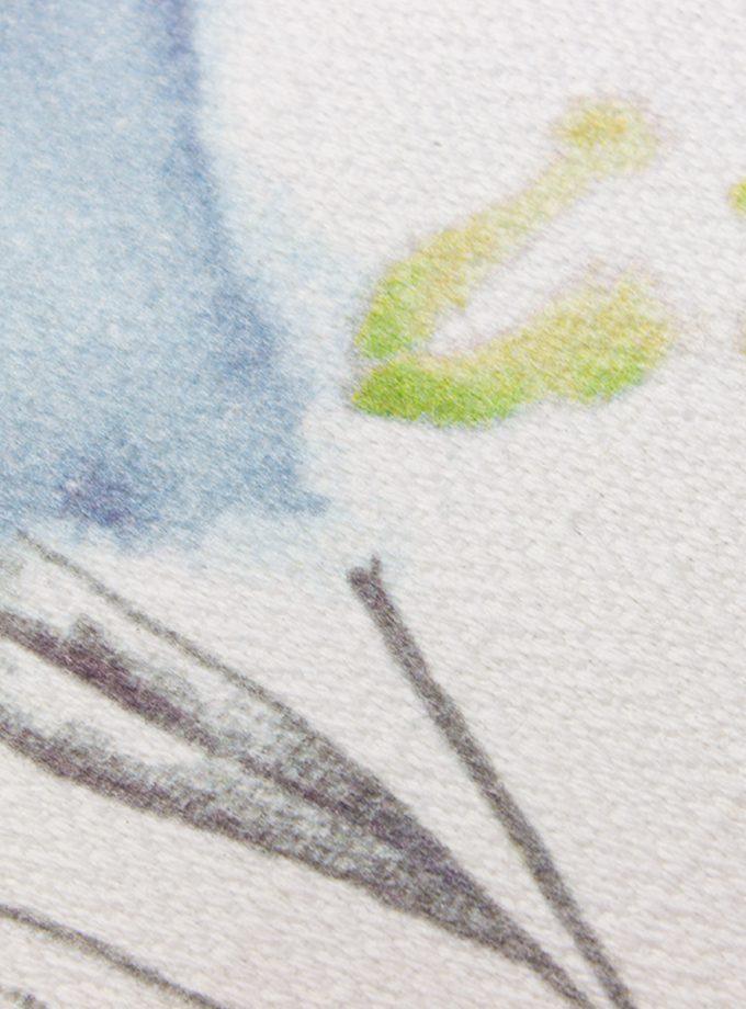 Juego de 2 Cojines estampados 45x45 cm - Botanic