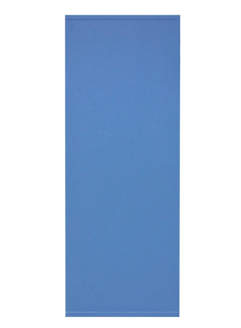 Librero Cubo Mik Doble Azul