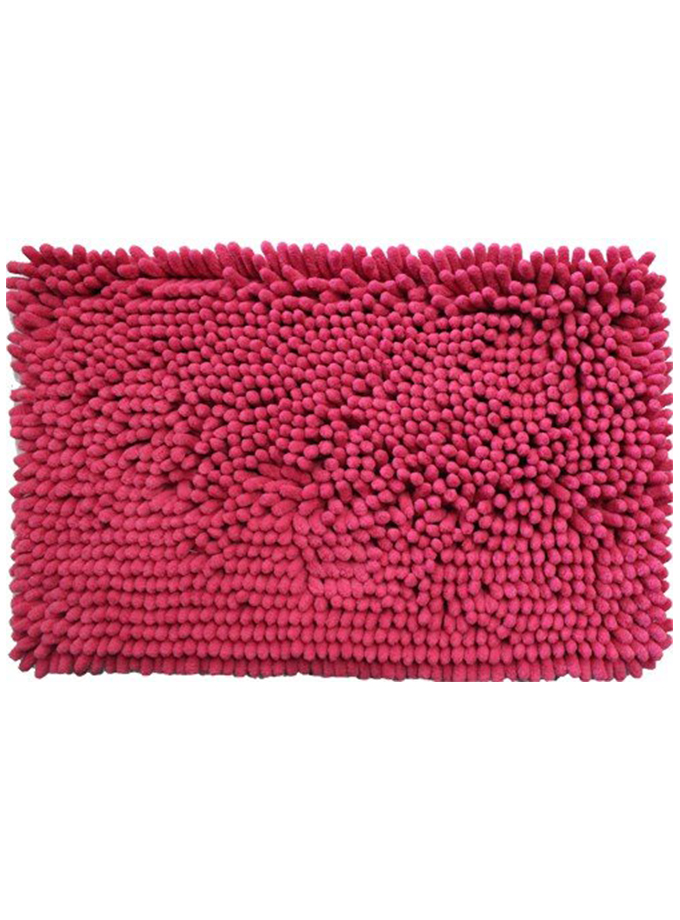 Tapete de Baño Coral 40×60 cm