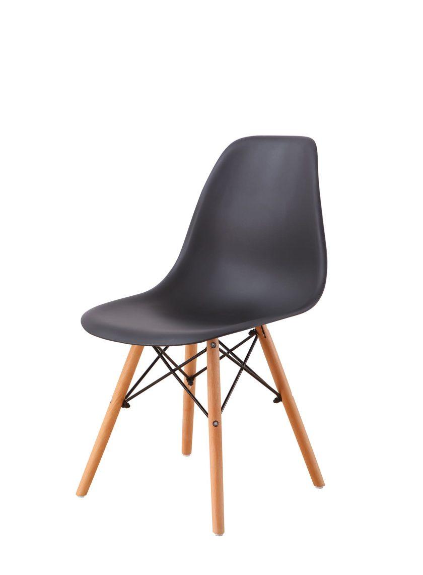 Set de comedor – Mesa Shangai + 4 sillas réplica Eams