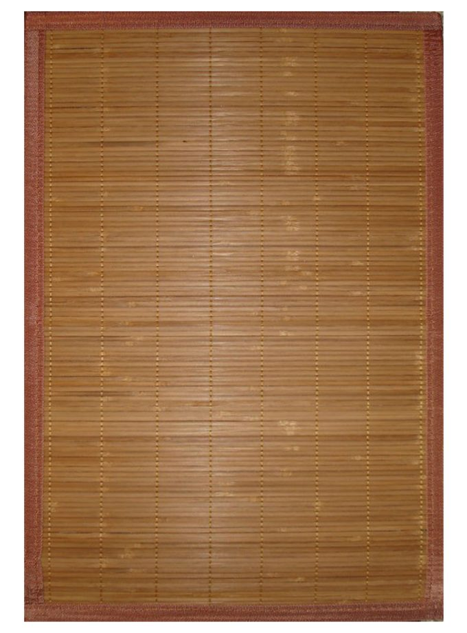 Tapete Bambú Slim