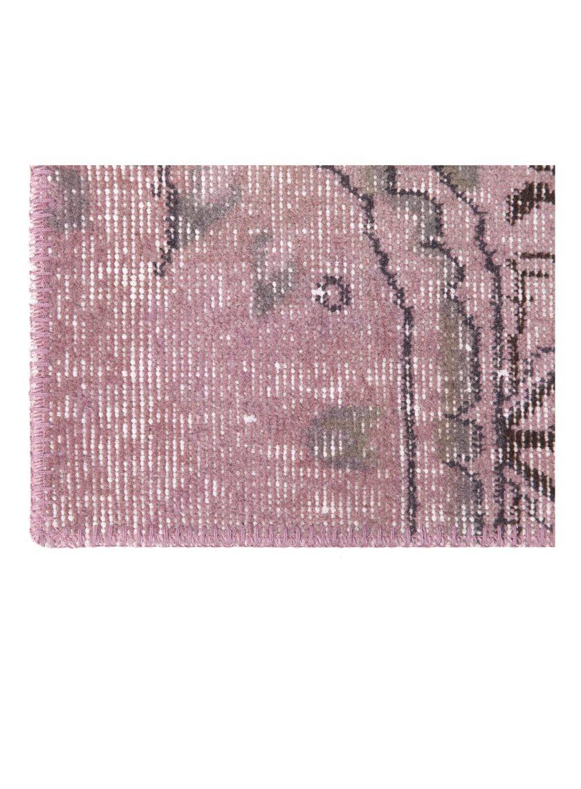 Tapete Patchwork Turco Rosa 170×240 cm