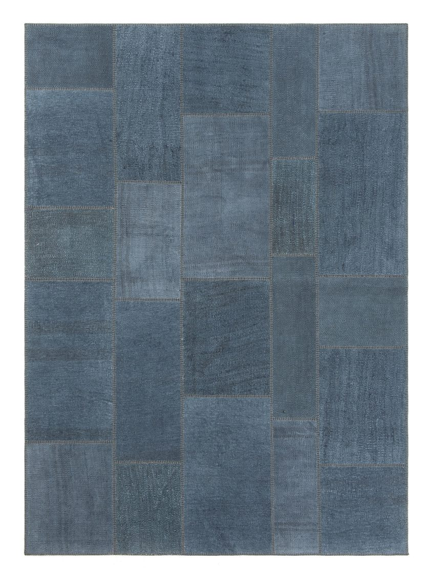 Tapete Patchwork Turco Hemp Anadol 160×230 cm
