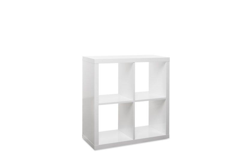 Cubos Organizadores Milano x 4 Cuadro