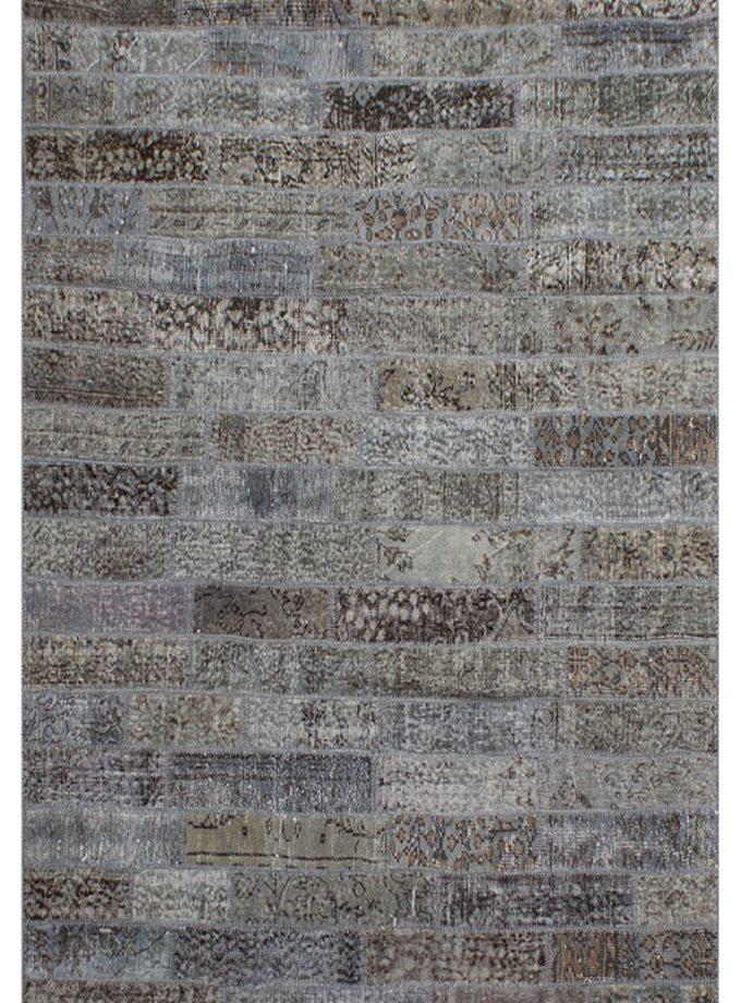 Tapete patchwork turco beige 170×227 cm