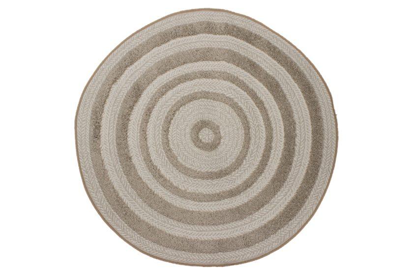 Tapete Agra Round 160 cm diámetro – colores varios