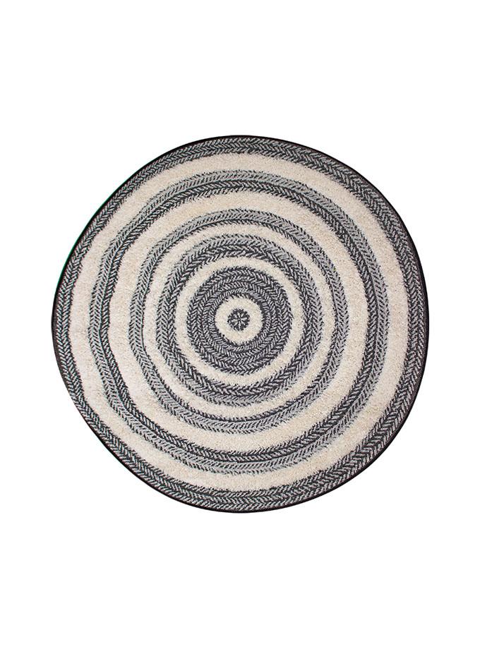 Tapete Agra Round 160 cm diámetro