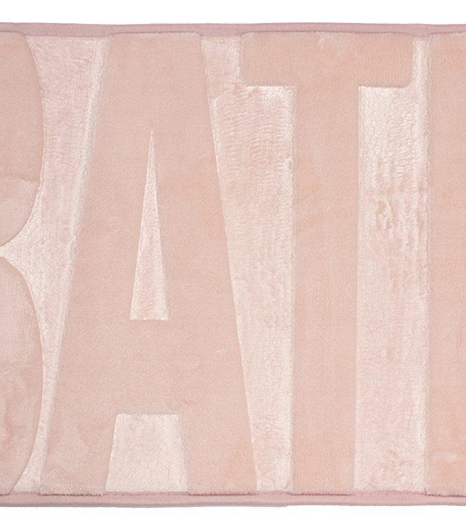 Tapete de Baño Memory Bath 40×60 cm